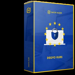 DSGVO-Kurs + DSGVO-konforme Facebook Strategien
