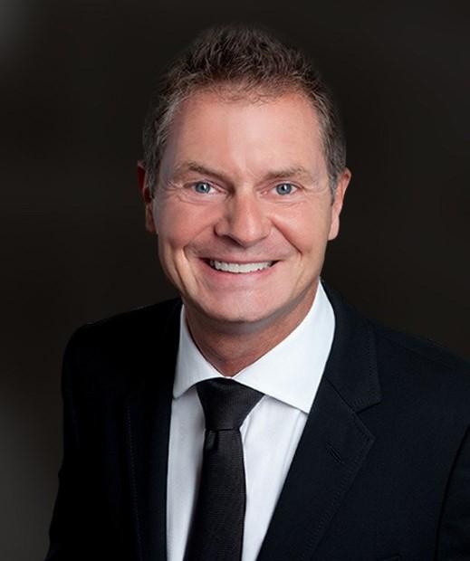 Dirk Kreuter: Entscheidung Erfolg
